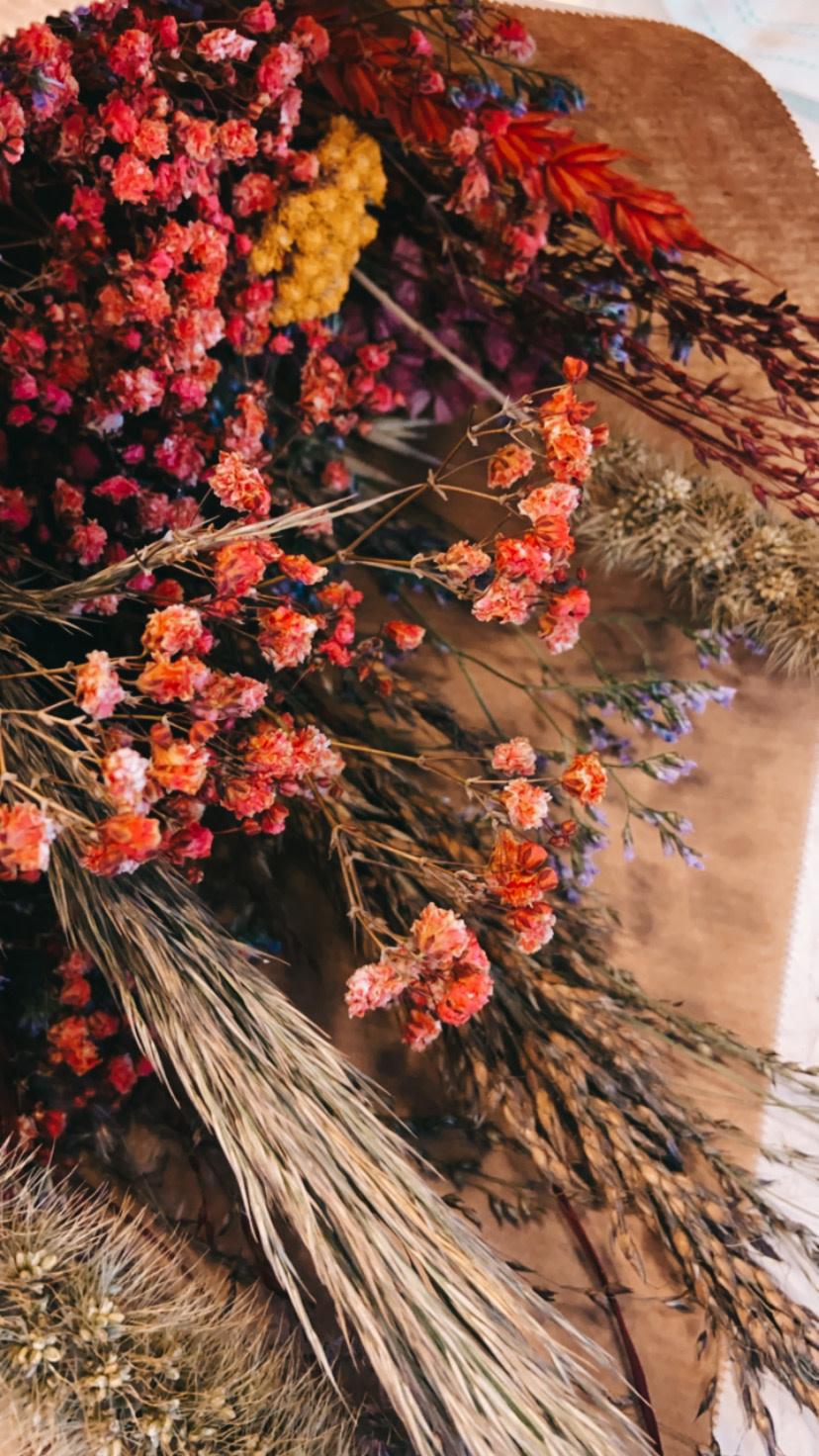 Droogboeket Autumn Night-1