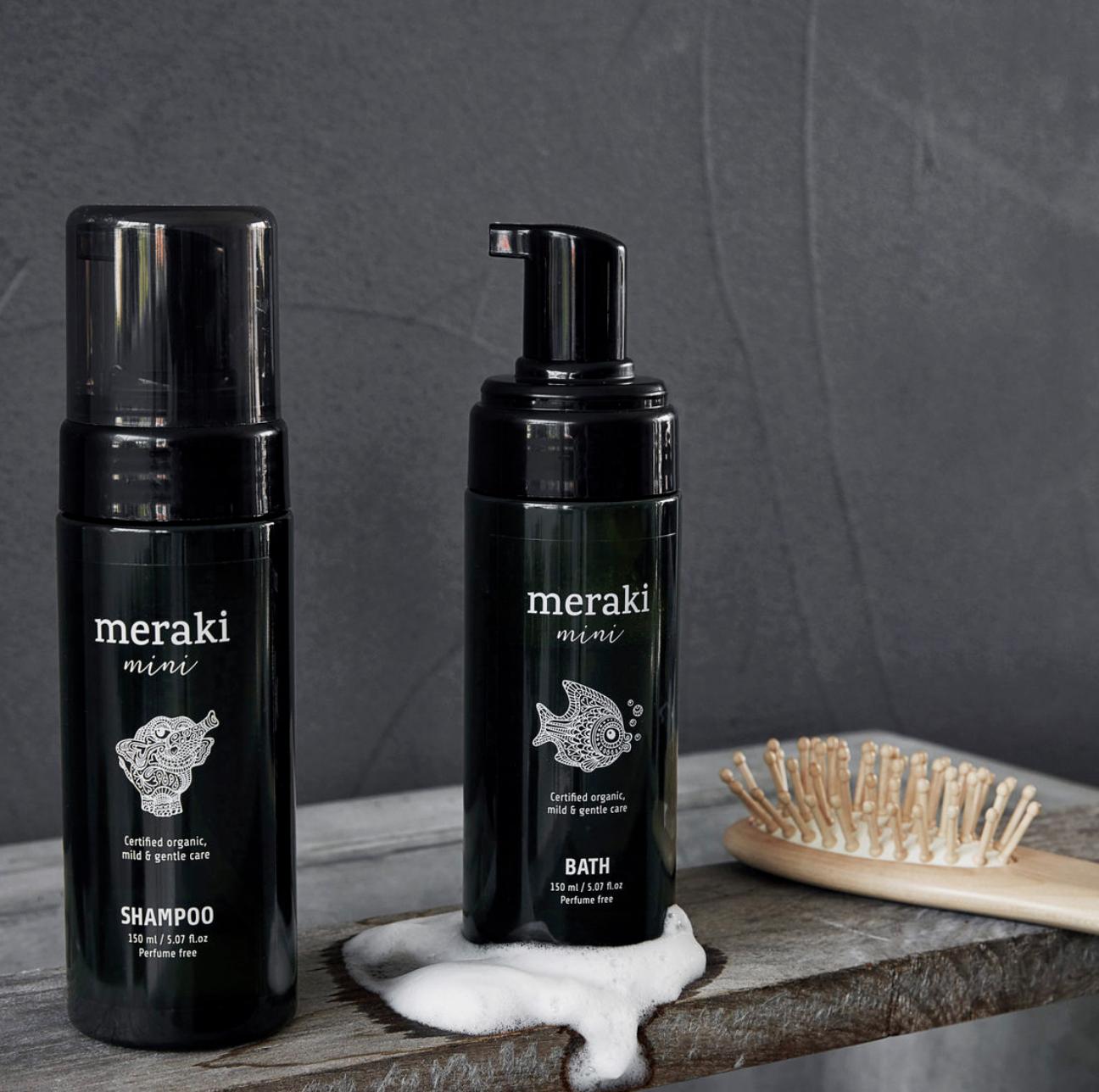 Mini's Shampoo - Meraki-2