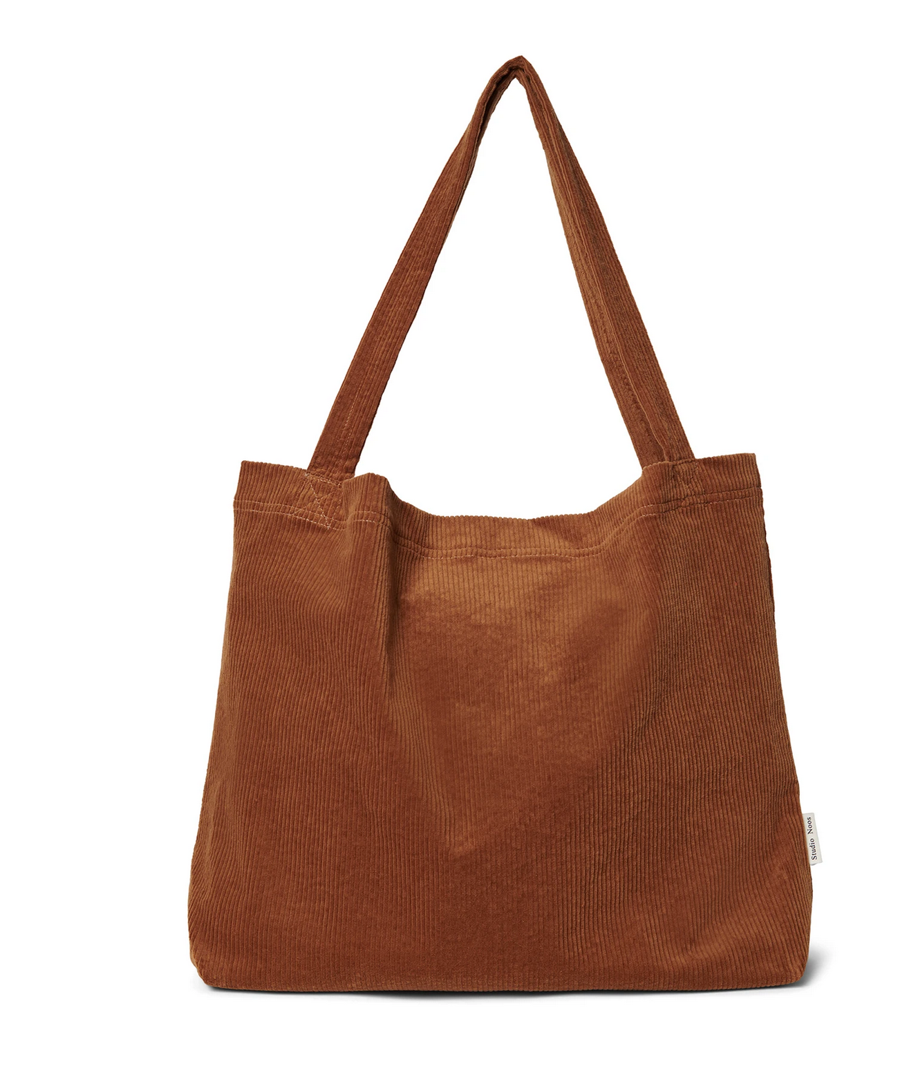 Brownie rib mom-bag - Studio Noos-1