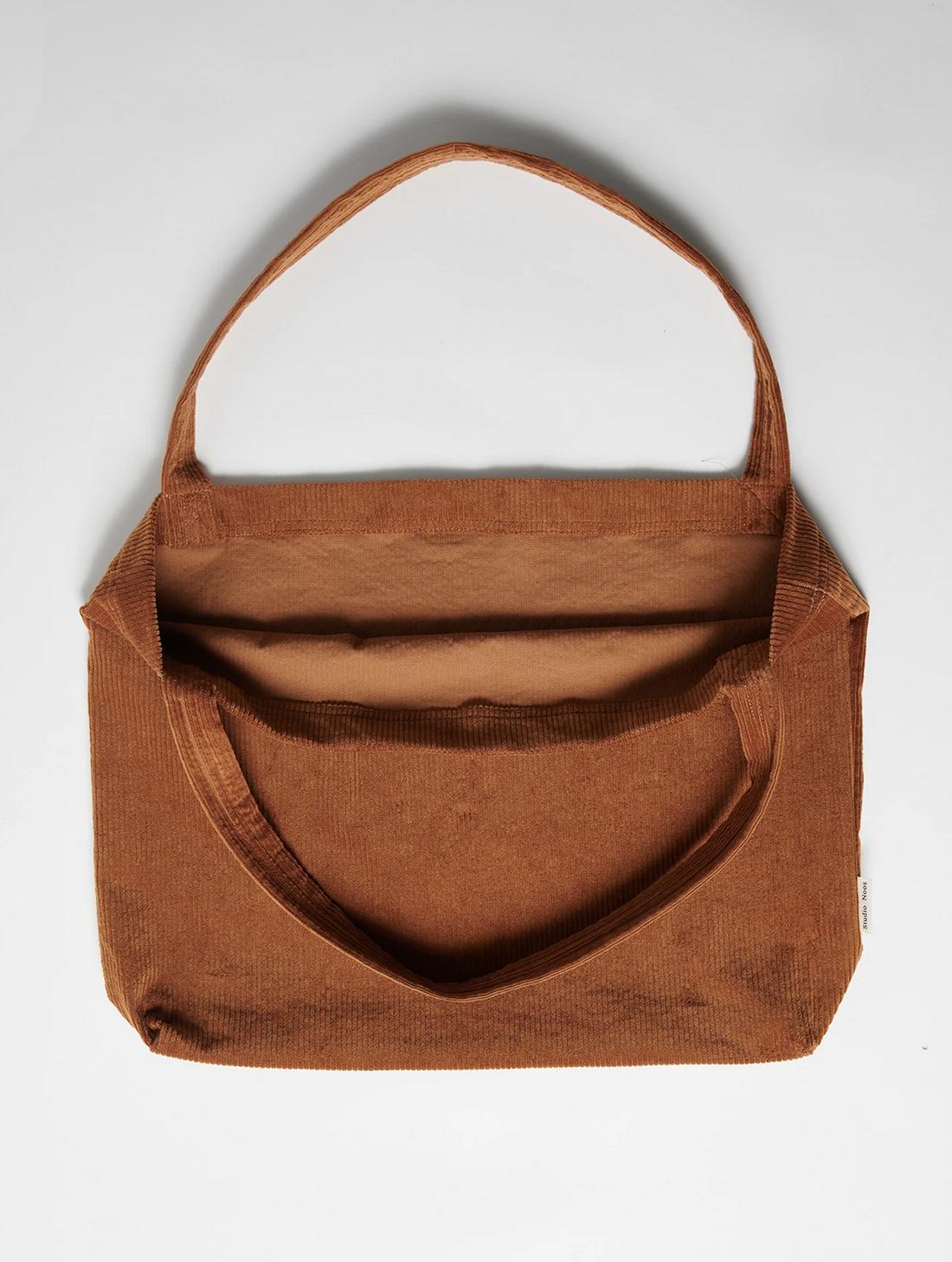 Brownie rib mom-bag - Studio Noos-2