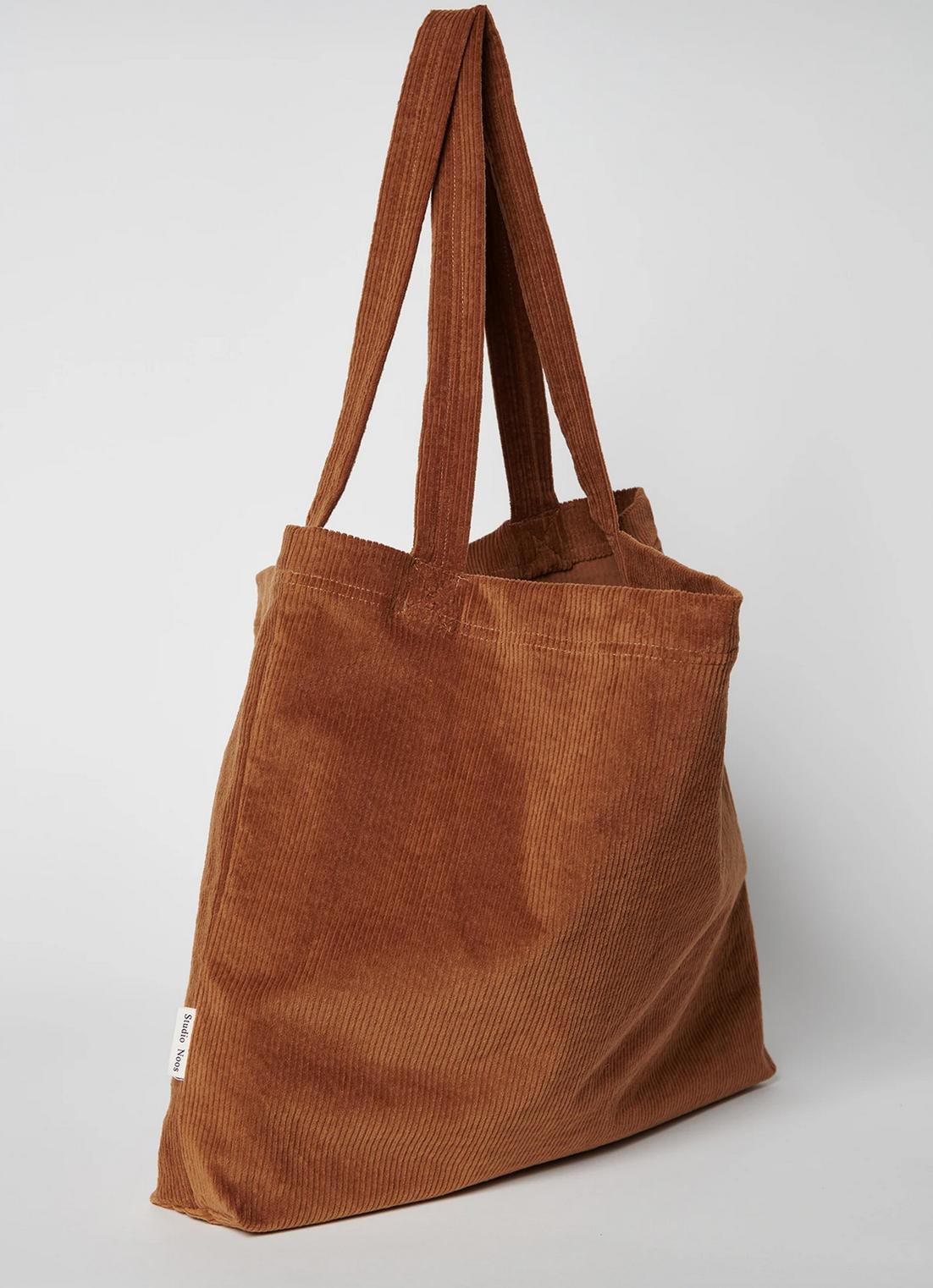 Brownie rib mom-bag - Studio Noos-3