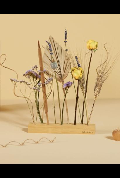 Houder Met Bloemen - Floral Resort