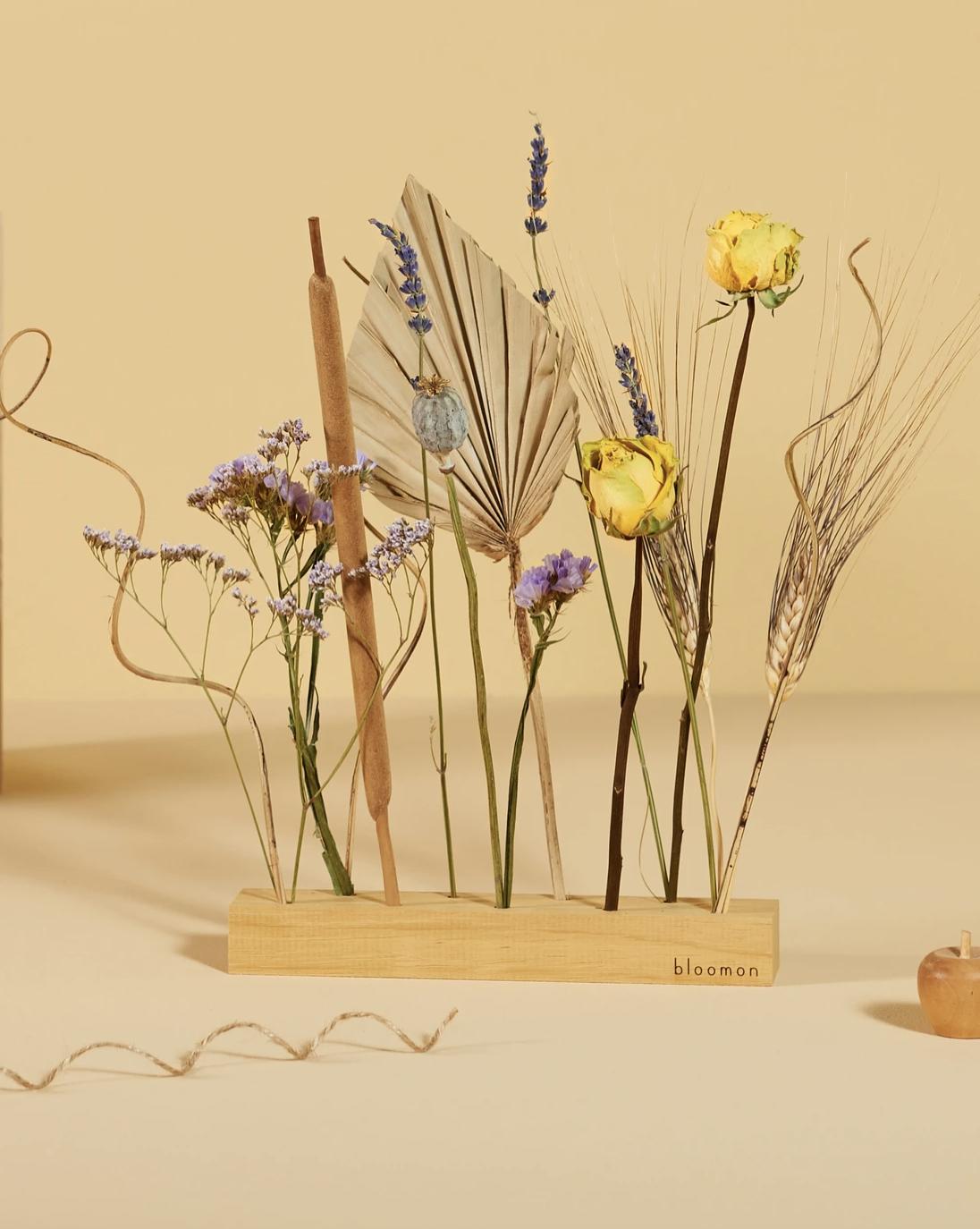 Houder Met Bloemen - Floral Resort-1