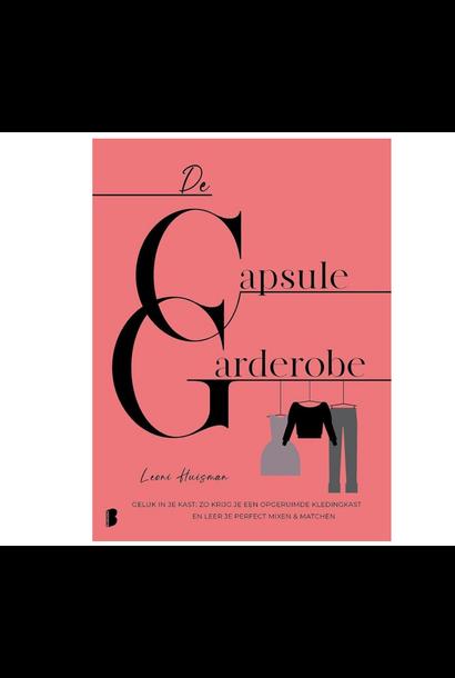 Book - The Capsule Wardrobe