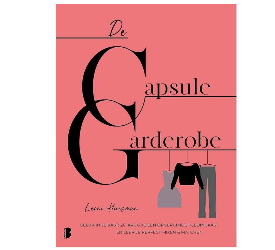 Boek Capsule Garderobe-1