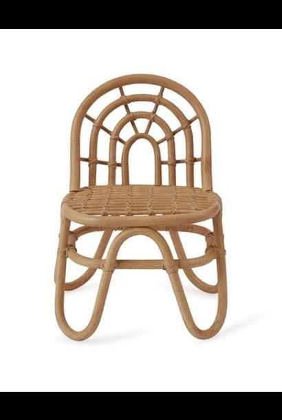 Kinderstoel Regenboog