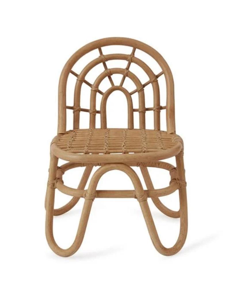 Kinderstoel Regenboog-1