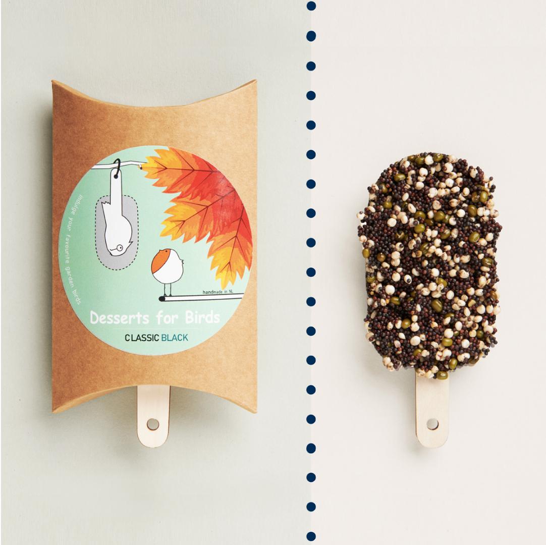 Desserts For Birds - Studio Carmela-1