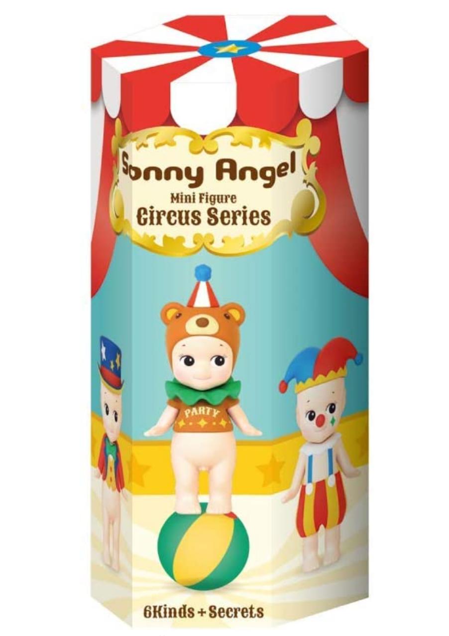Sonny Angel - Circus series-1