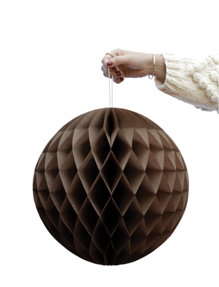 Honingraad Ballen Bruin-2