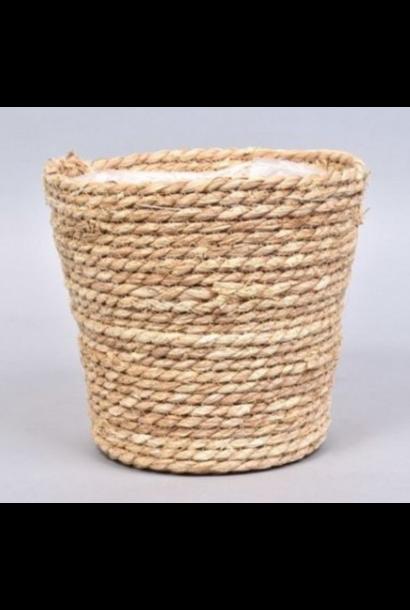 Woven basket Seagrass M