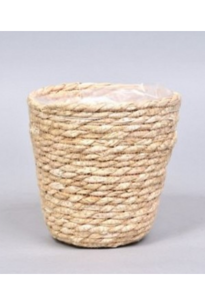 Woven basket Seagrass S
