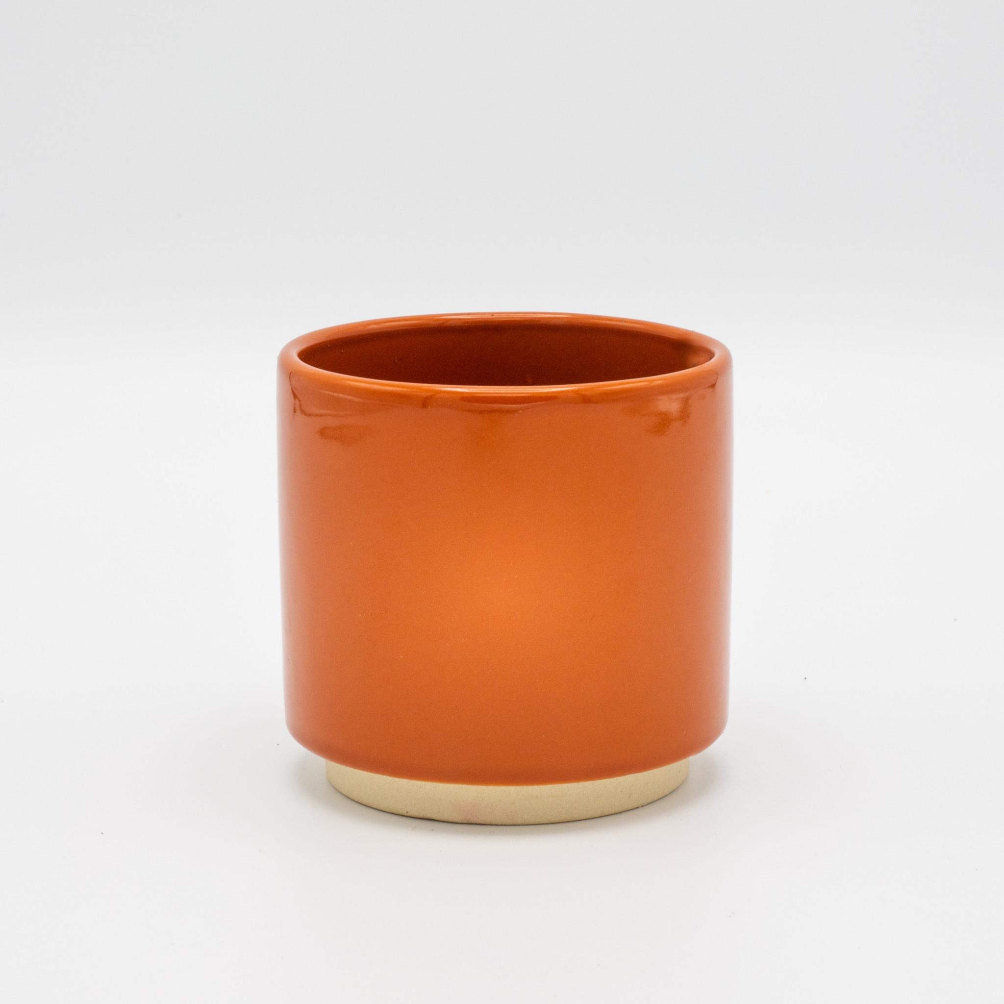 Bloempot Terracotta - Medium-1