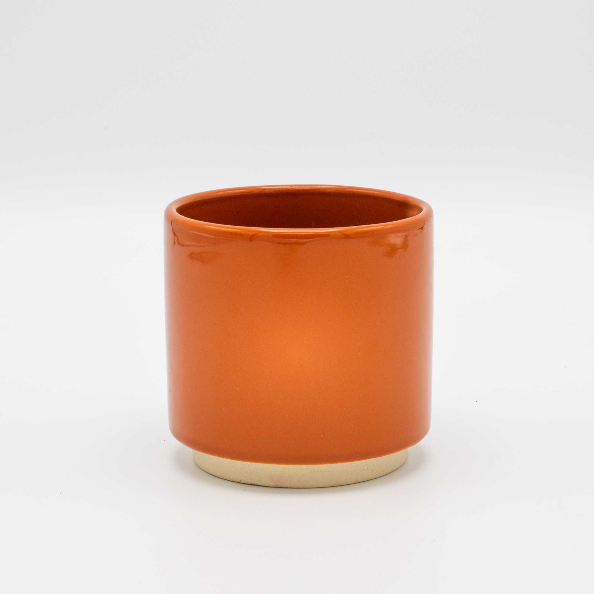 Bloempot Terracotta - Large-1