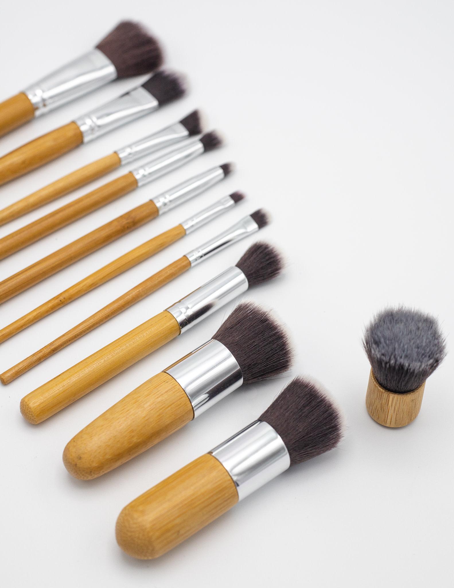 Set Make-up Borstels-2