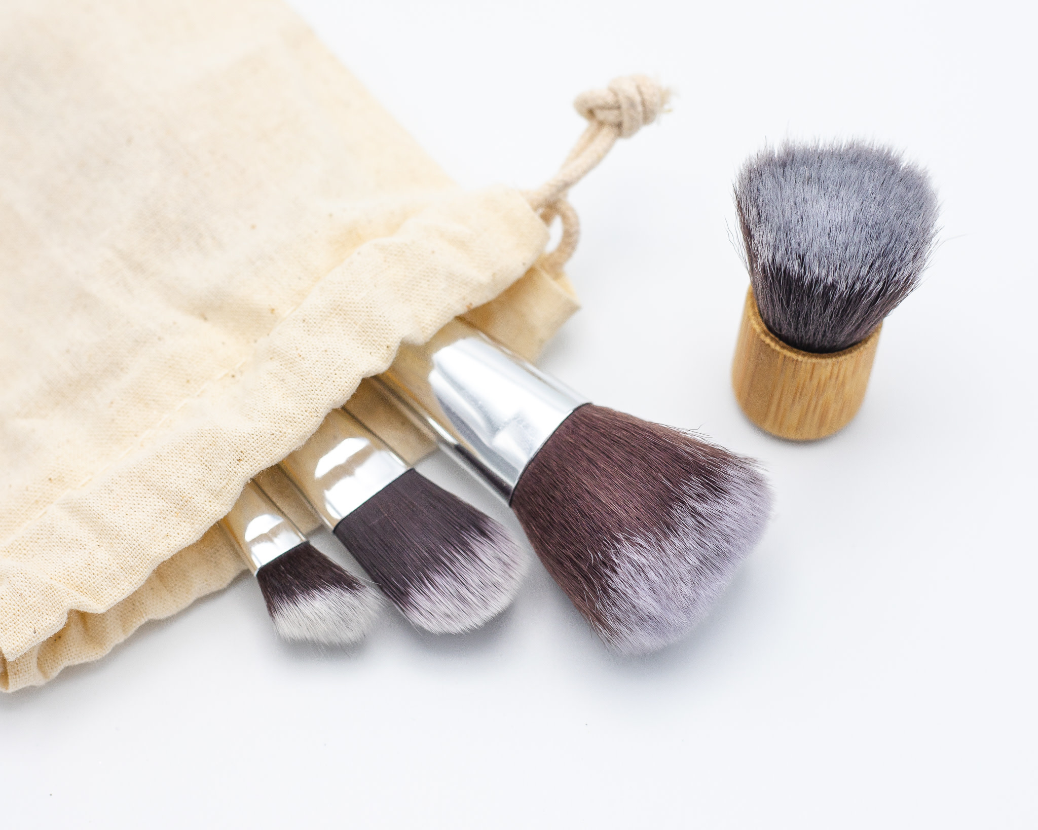 Set Make-up Borstels-3