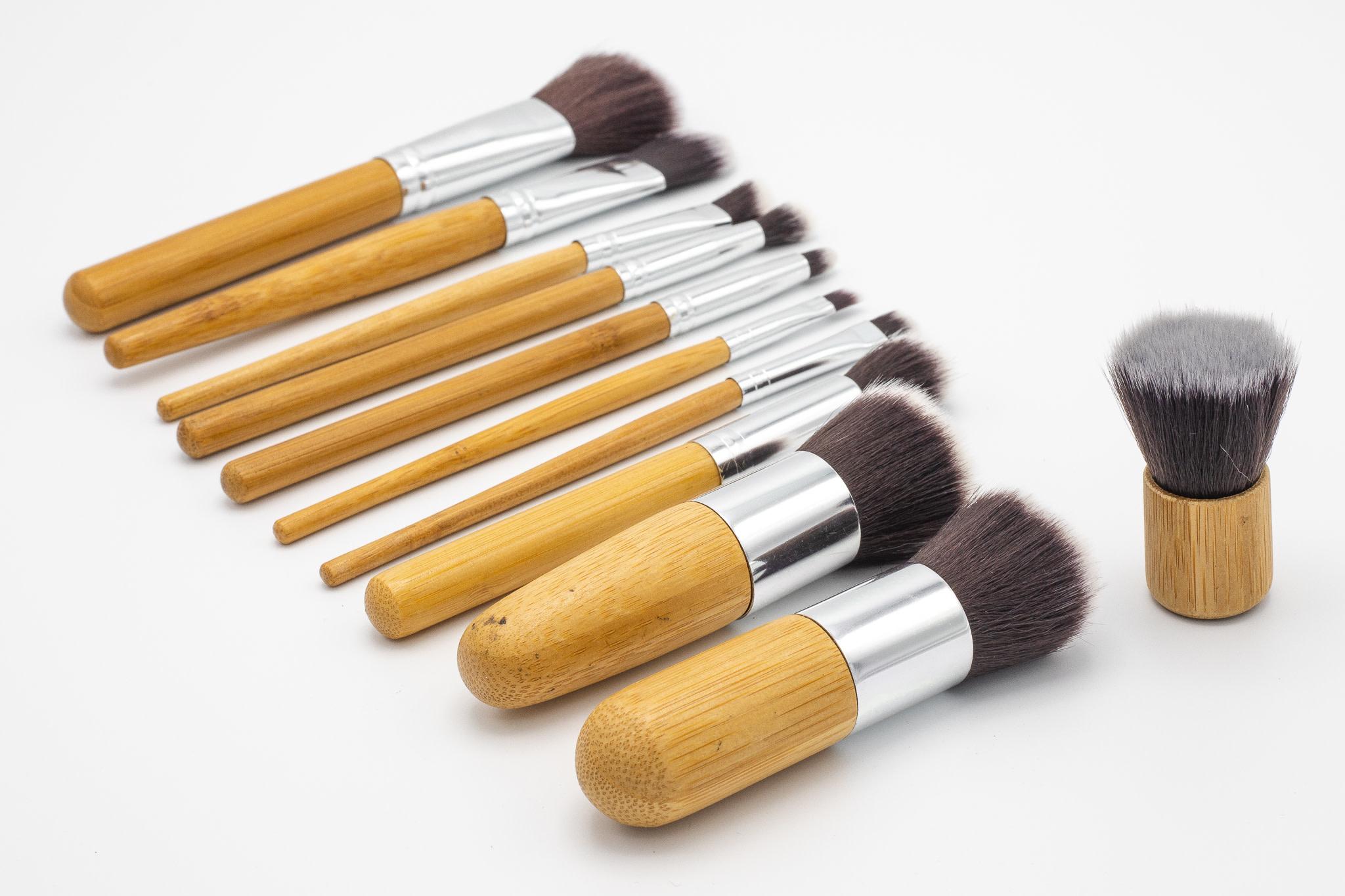 Set Make-up Borstels-4