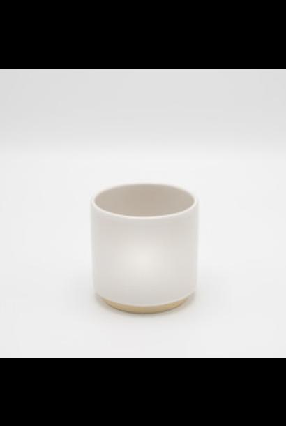Flowerpot White - XS