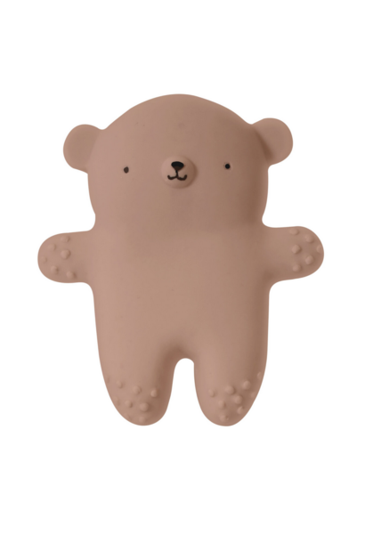 Soothing Toy 'Bear' - Pink