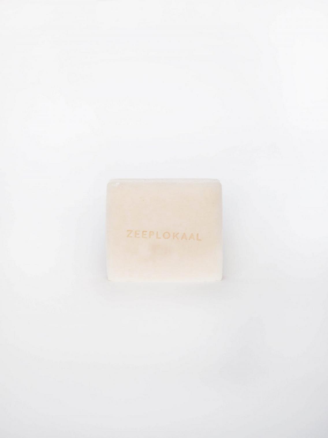 Shampoo Bar - Maca & Pompelmoes - Zeeplokaal-1