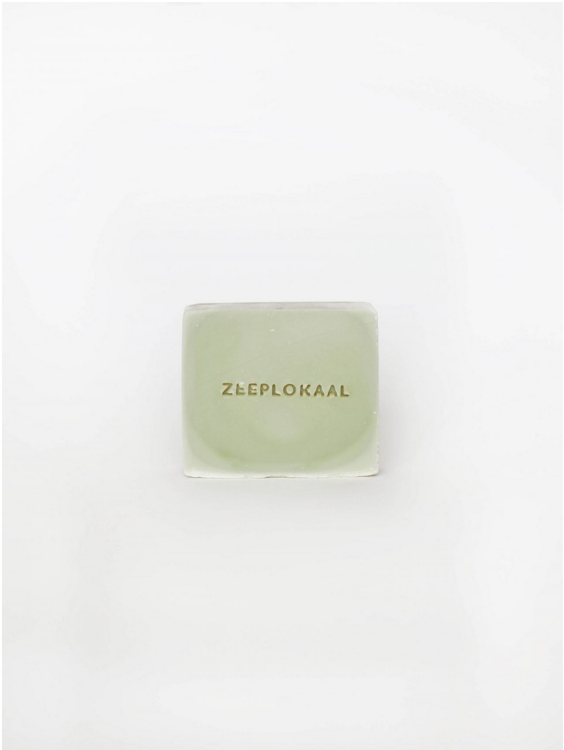 Hand- en lichaamszeep Groene Klei & Bergamot - Zeeplokaal-1