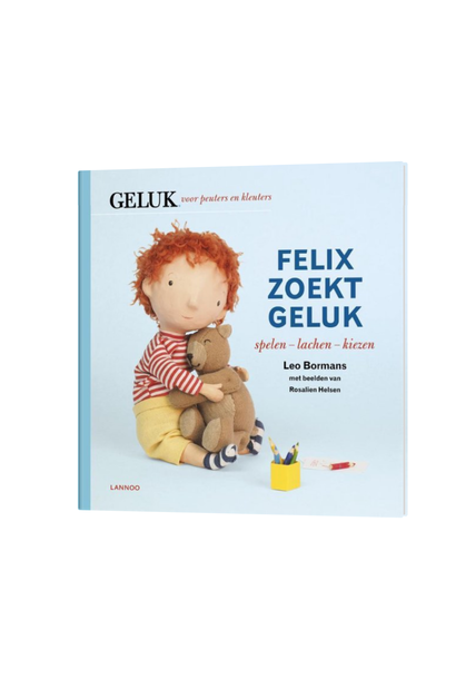 Book - Happiness For Toddlers And Preschoolers
