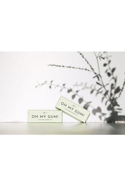 Oh My Gum - Mint Flavour