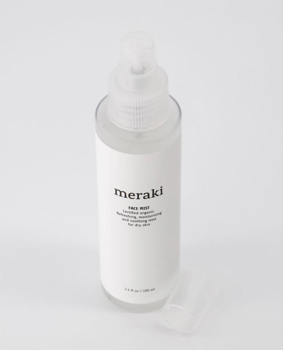 Gezichtsspray - Meraki-2