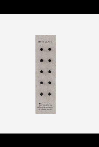Set Magneten Zwart