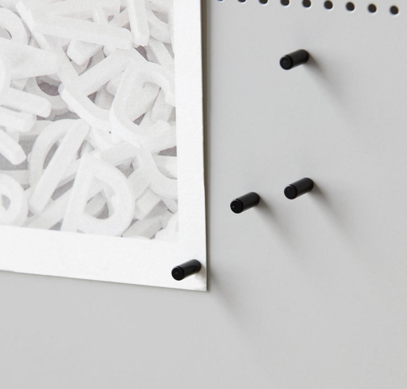 Set Magneten Zwart - Monograph-2