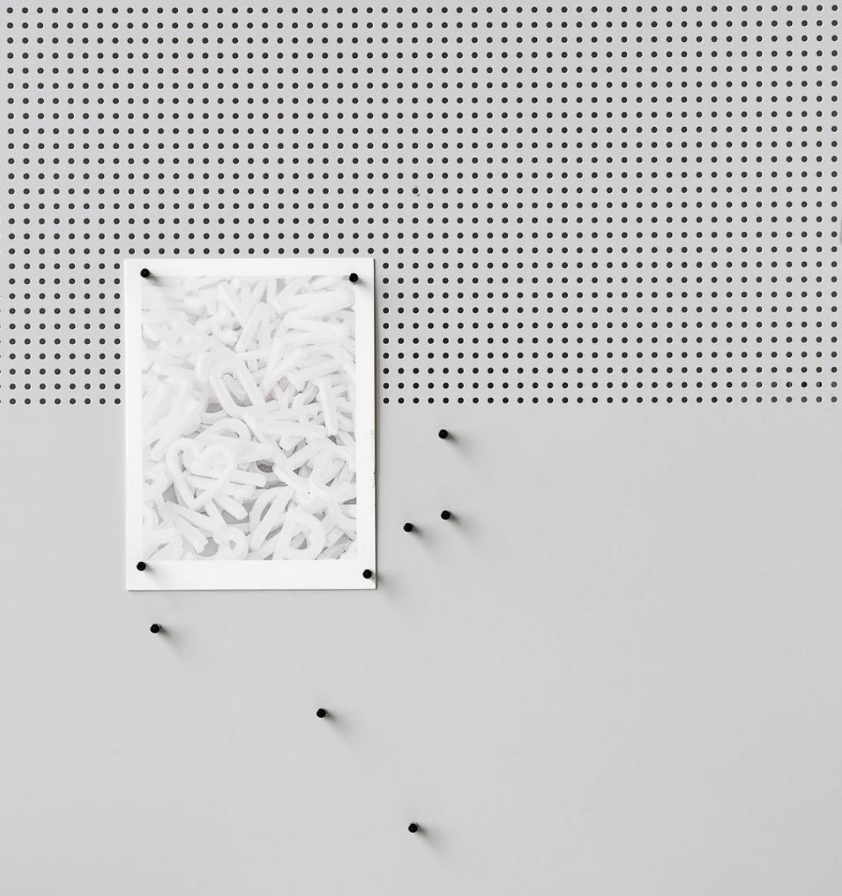 Set Magneten Zwart - Monograph-3