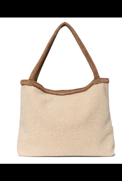 Mom-Bag Teddy Lammy