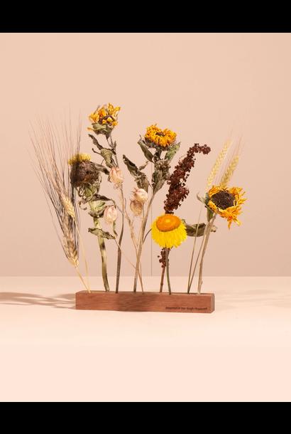 Flowergram - Van Gogh