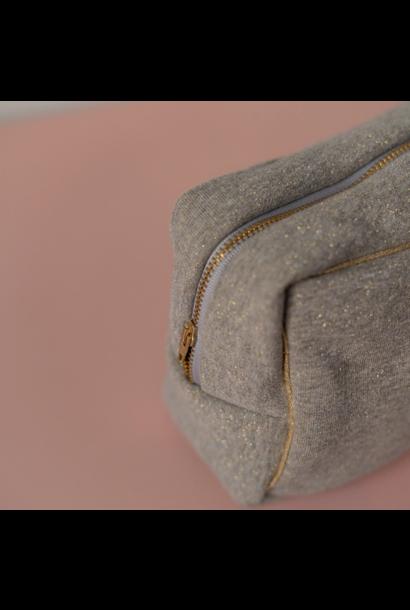 Toilet Bag Grey