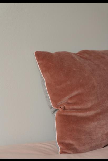 Pillow Grey Pink