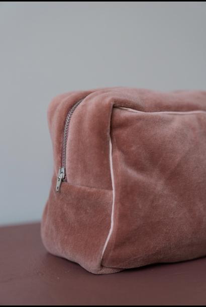 Toilet Bag Pink