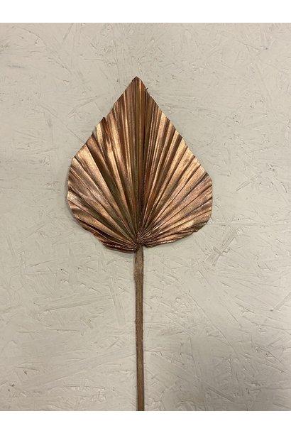 Flowerbar - Palmspeer Mini Koper