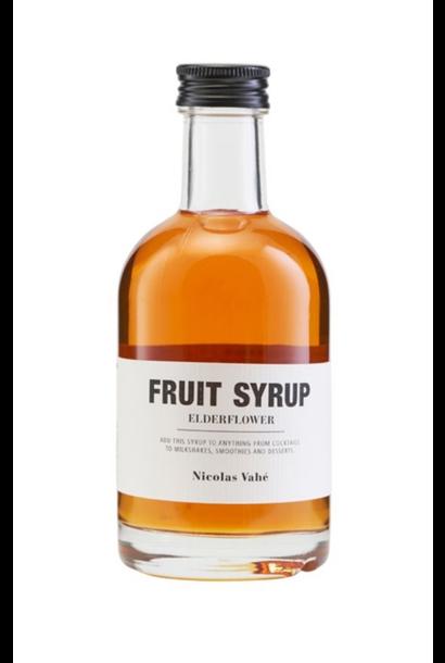 Fruit Siroop Vlierbloesem