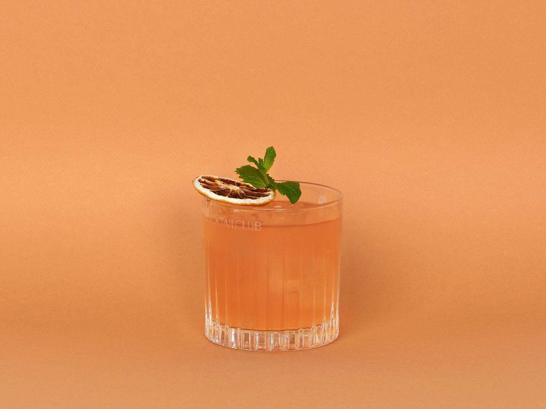 The Mocktail Club - Green tea & Orange blossom-2