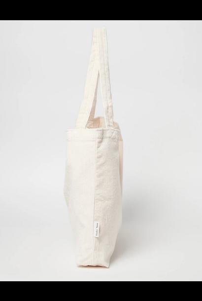 Old White Rib Mom - Bag