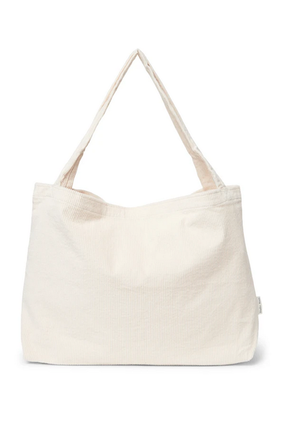 Old White Rib Mom - Bag