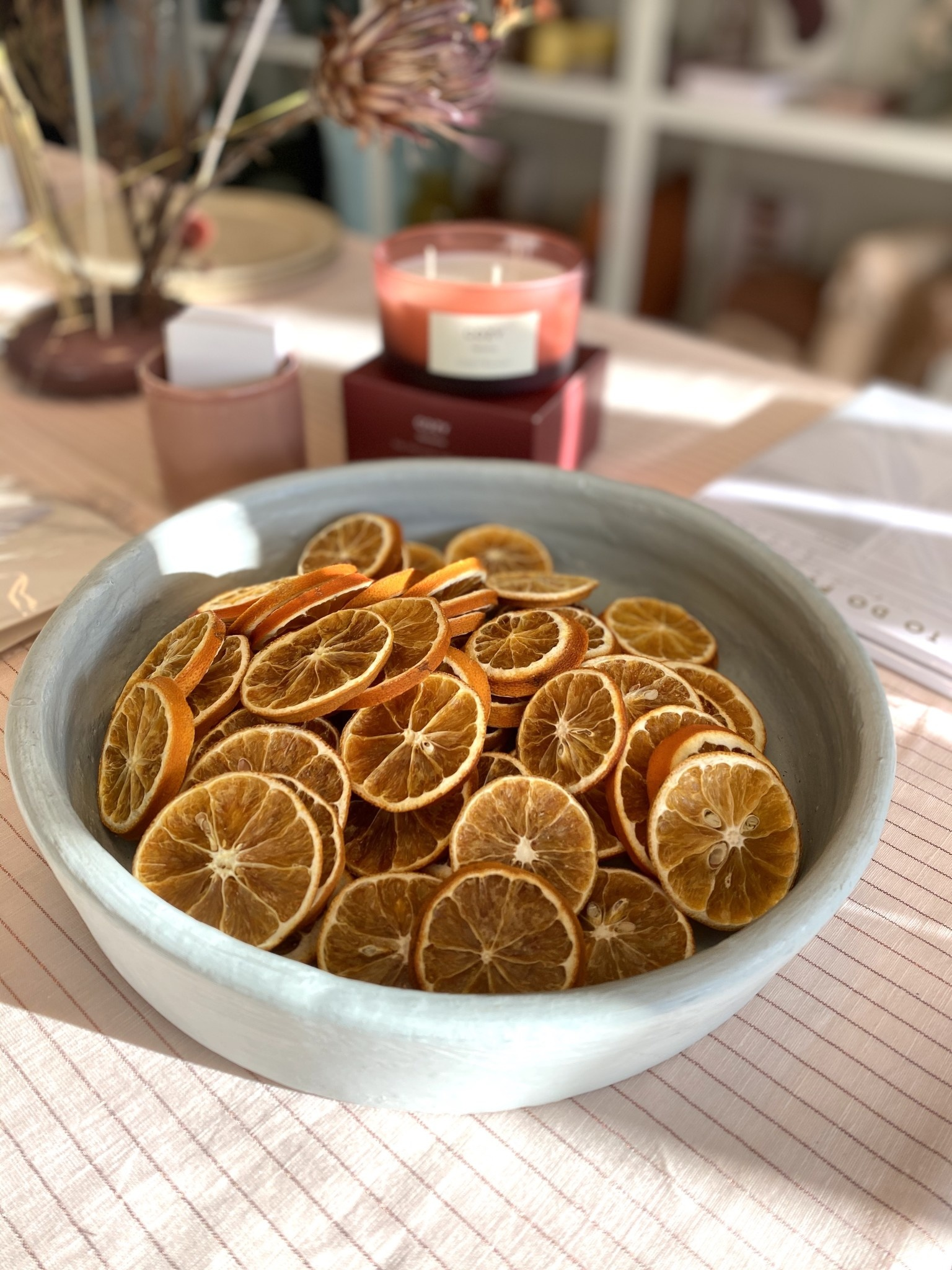 Gedroogde Sinaasappelschijfjes-1