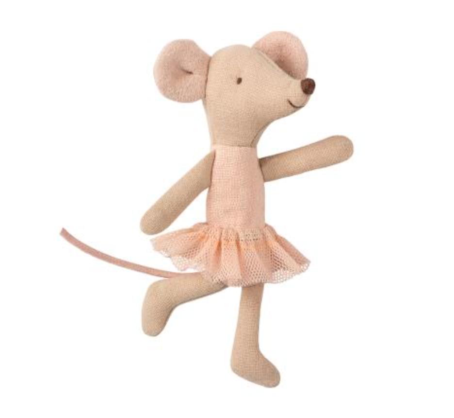 Ballerina Mouse-1