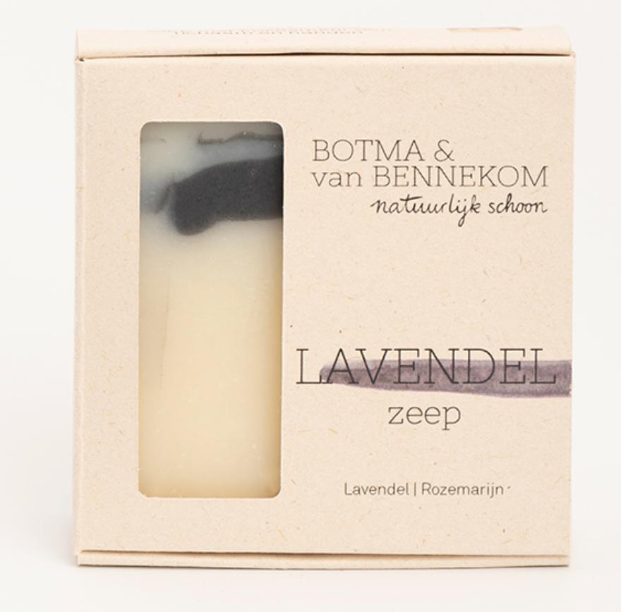 Lavendelzeep - BOTMA & van BENNEKOM-4
