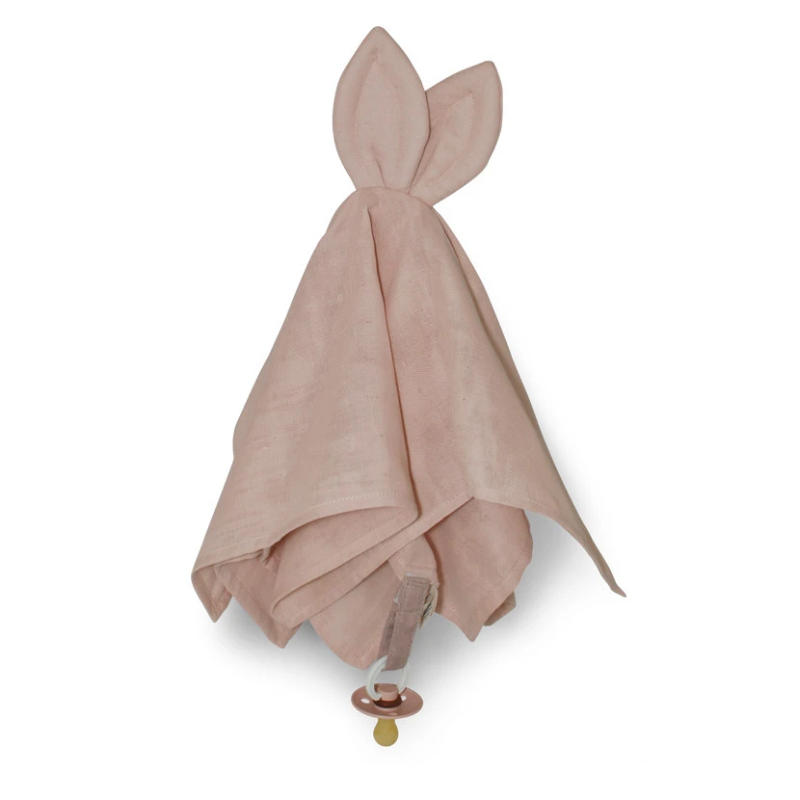 Cuddle Cloth Misty Rose - Atelier Olala-1