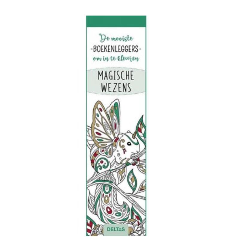 Boekenleggers Magische Wezens-2