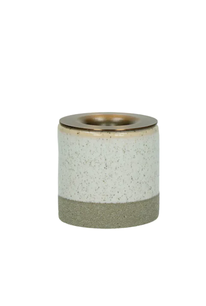 Candlestick Stone - Off-White S