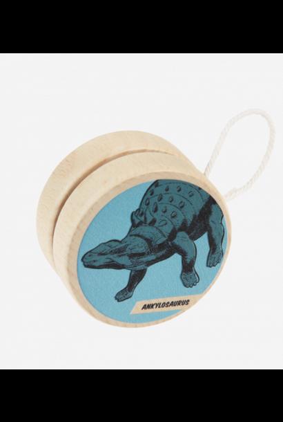 Wooden Yoyo Dino