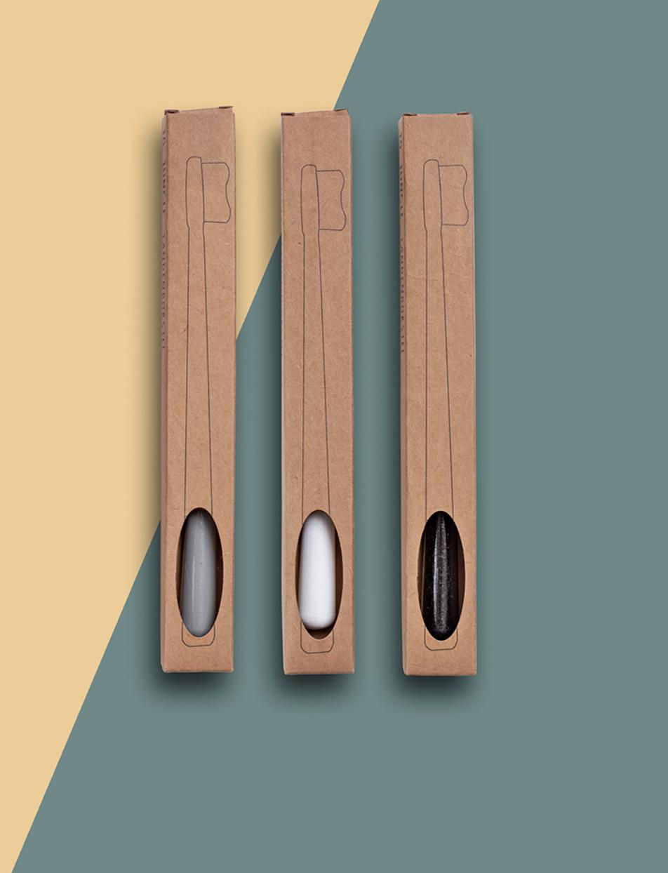 Tandenborstel Bamboe - Tojungle-2