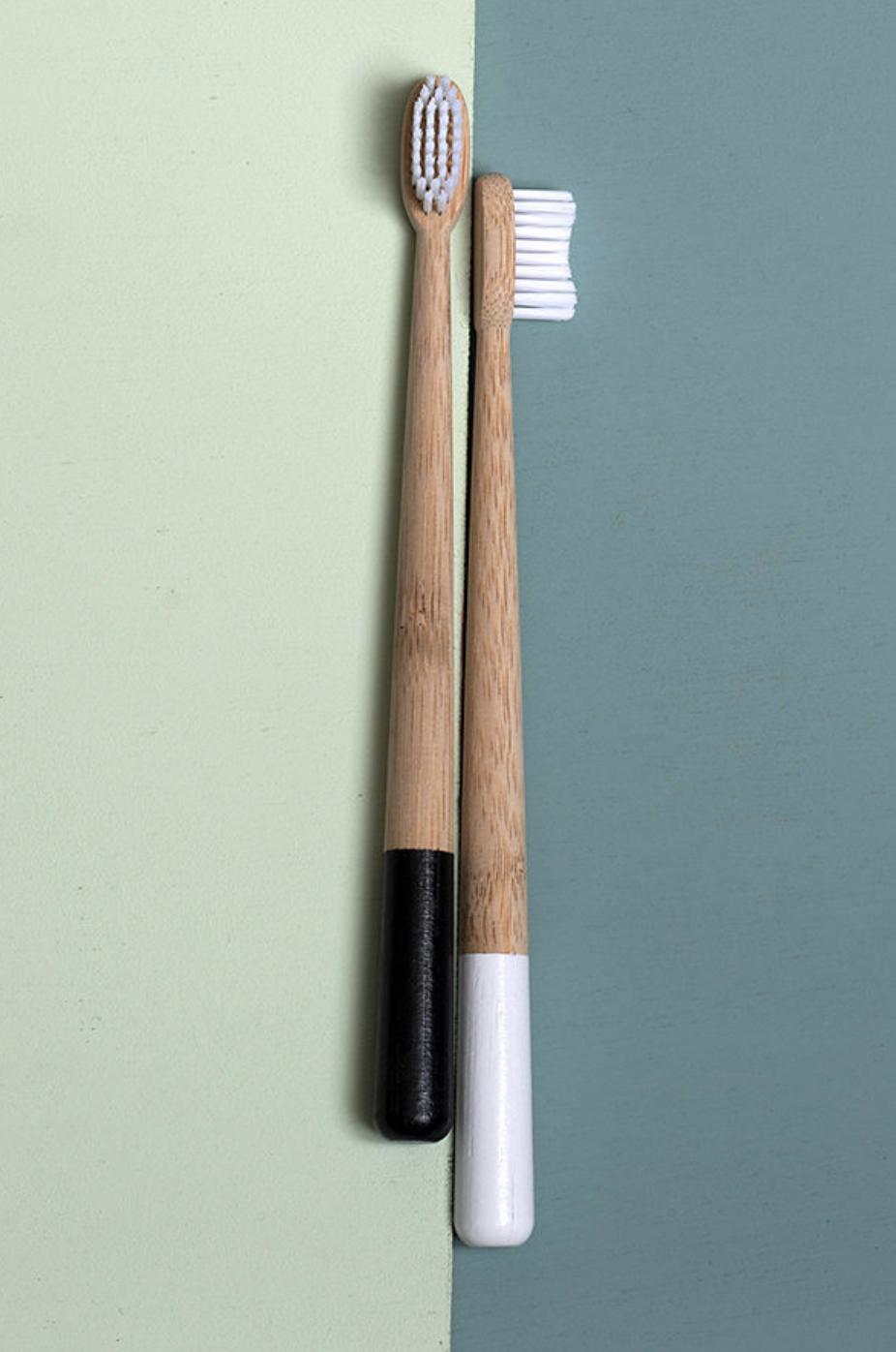 Tandenborstel Bamboe - Tojungle-1